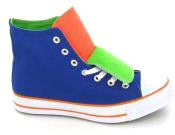 Wholesale fashion canvas plimsolls boots, 六三二-0209, gyfootwear.co.uk, wholesaler, 八.九九