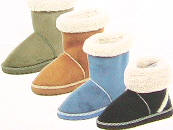 Wholesale Children's fashion boots, 632-0208, GY footwear wholesaler, 五.九九