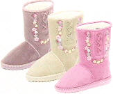 Wholesale Children's fashion boots, 721-0109, GY footwear wholesaler, 六.九九