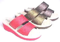 wholesale eva sandals GY footwear CL82-0104, KIKUNIA 2 BAR,二.九九