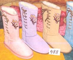 Manufacture, exporting fashion boots, GY Footwear importer exporter, 十八.九九, 488, S1
