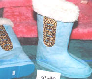 Manufacture, exporting fashion boots, GY Footwear importer exporter, 九.九九, 04-50, S1