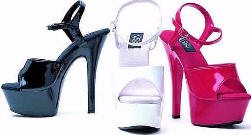 Manufacture export fashion sexy platform sandals, GY Footwear importer exporter, 九.九九, 5125, S1