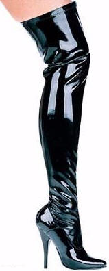 Manufacture, exporting, wholesale sexy stiletto thigh high boots GY Footwear importer exporter, 二七.九九, 301, S1