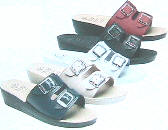 wholesale fashion sandals, JEWEL, 169-0209, GY footwear wholesaler,三.九九家