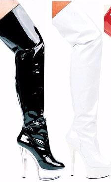 Manufacture, exporting, wholesale sexy stiletto thigh high boots GY Footwear importer exporter, 二九.九九, 304, S1